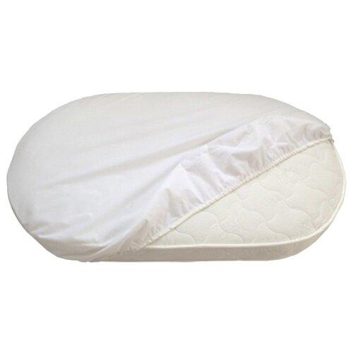Наматрасник Floopsi Membran Sleep махра (натяжной) (75х125 см)