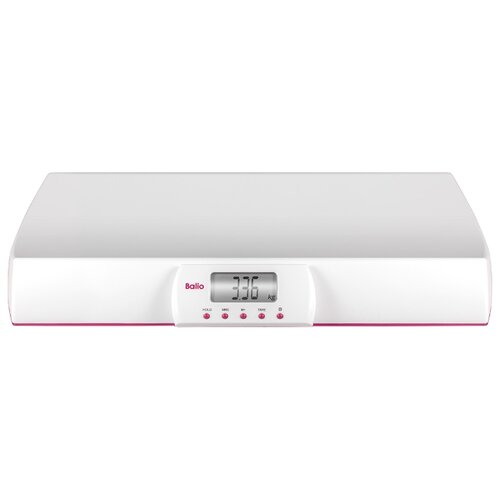 Купить Электронные детские весы Balio BS-08, Детские весы