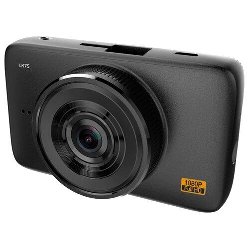 Фото - Видеорегистратор LEXAND LR75, GPS, черный lexand lr75