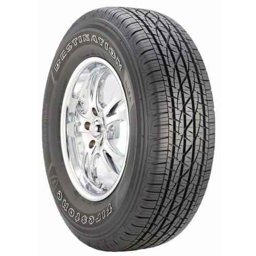 цена на Автомобильная шина Firestone Destination LE2 235/60 R18 103H всесезонная