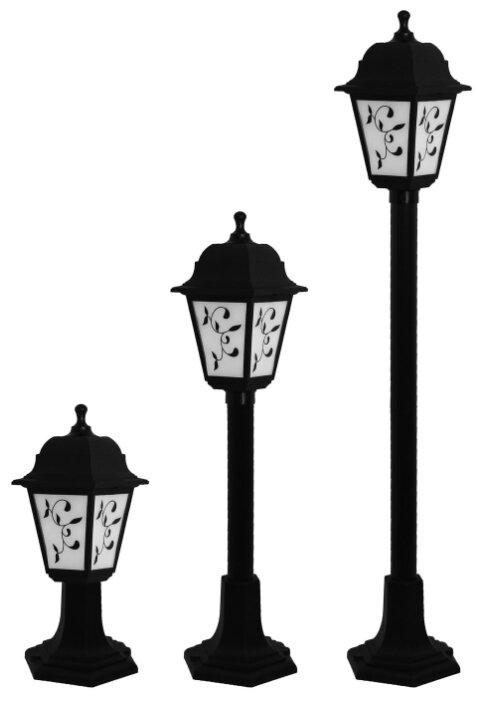 Duwi Уличный светильник Lousanne 24146 1