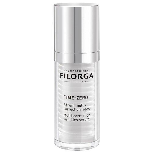 Filorga Time-Zero Multi-Correction Wrinkles Serum Сыворотка-мультикорректор для лица, 30 мл filorga time zero купить