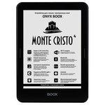 Электронная книга ONYX BOOX Monte Cristo 4