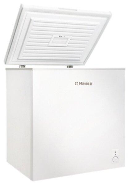 Морозильная бонета Hansa FS150.3