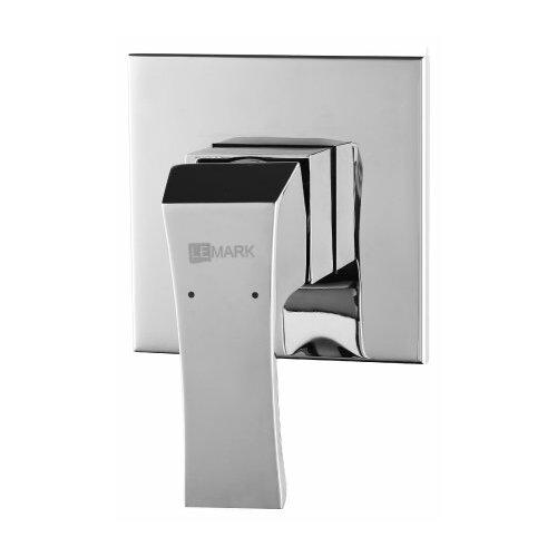 Смеситель для душа Lemark Unit LM4523C однорычажный встраиваемый смеситель для ванны с подключением душа lemark unit lm4527c однорычажный встраиваемый