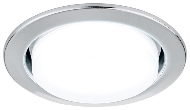Встраиваемый светильник Ambrella light G101 CH, хром