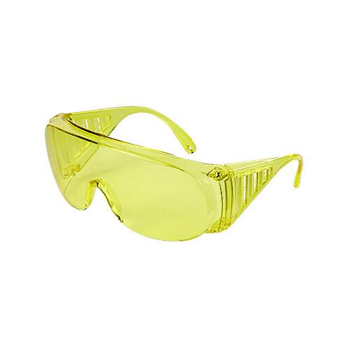 Фото - Очки ИСТОК поликарбонатные желтый минипарник исток пдм 5 3 1m