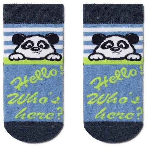 Носки Conte-kids размер 12, синий