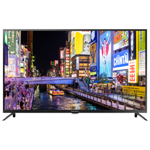 Фото - Телевизор NATIONAL NX-32TH110 32 (2019) черный телевизор