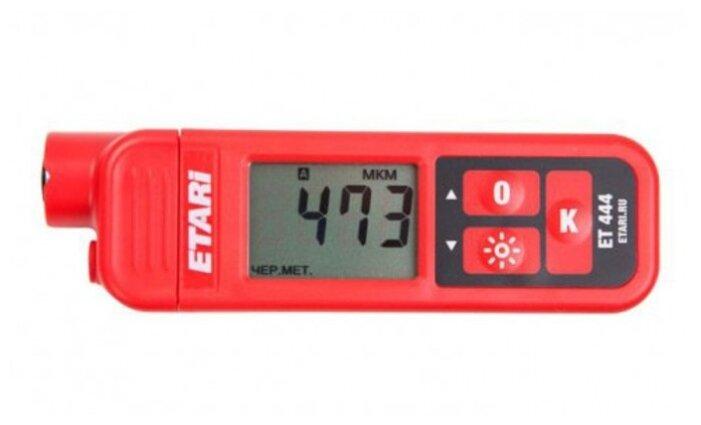 Комбинированный толщиномер Etari ET 444