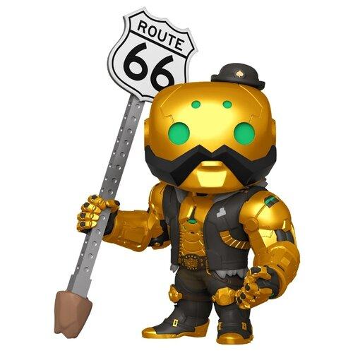Купить Фигурка Funko POP! Overwatch: Боб 45339, Игровые наборы и фигурки