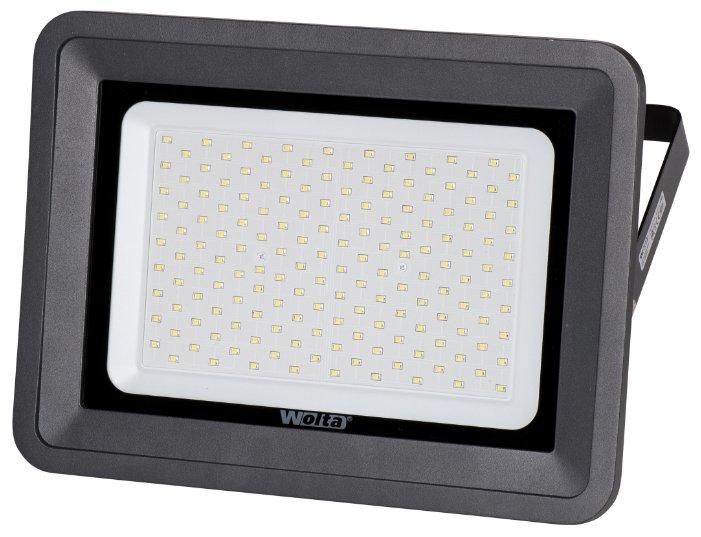 Прожектор светодиодный 100 Вт Wolta WFL-100W/06