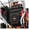 Снегоуборщик бензиновый Daewoo Power Products DAST 7565 самоходный