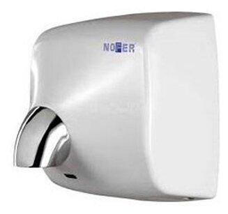 Сушилка для рук Nofer WINDFLOW 2450 W (01151.B / 01151.W / 01151.S) 2450 Вт
