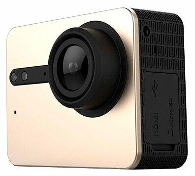Экшн-камера EZVIZ S5