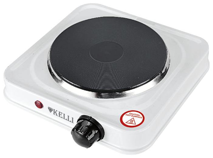 Электрическая плита Kelli KL-5062 — купить по выгодной цене на Яндекс.Маркете