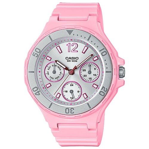 Наручные часы CASIO LRW-250H-4A2 наручные часы casio lrw 200h 2e
