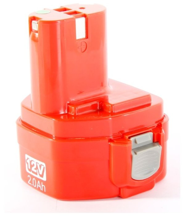Аккумуляторный блок Hammer AKM1220 12 В 2 А·ч
