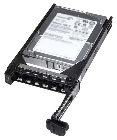 Жесткий диск DELL R93TX