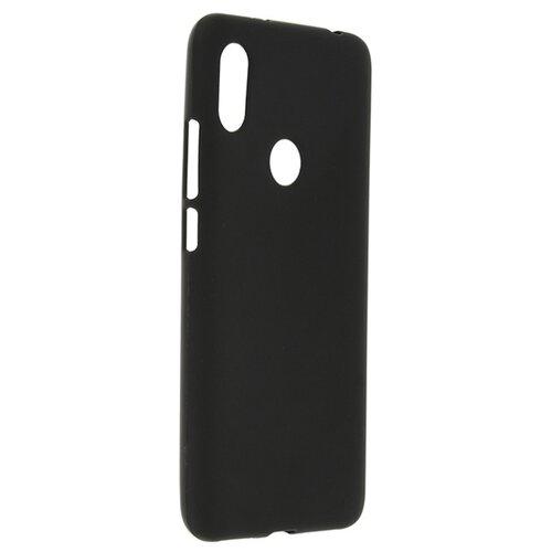 Купить Чехол Gosso 187563W для Xiaomi Redmi S2 черный