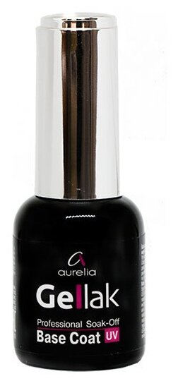 Aurelia, Camouflage Base Coat - Базовое покрытие №С01 Clear White (10мл.)