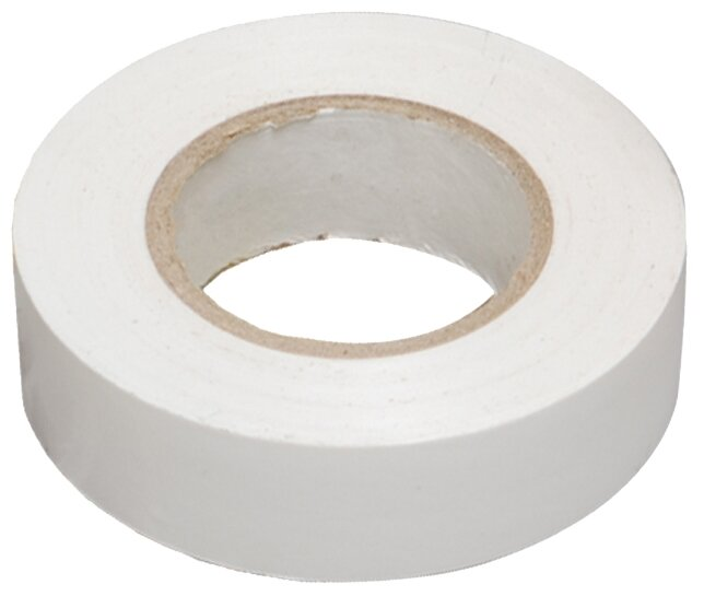 Изолента IEK ПВХ 0,13х15 мм 20 м