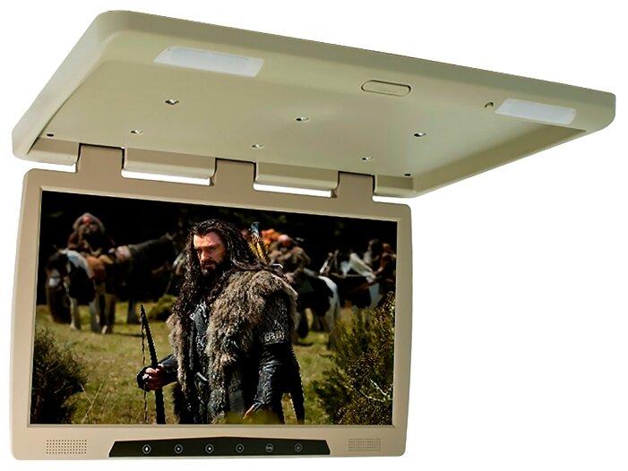 Автомобильный монитор AVEL AVS2220MPP фото 1