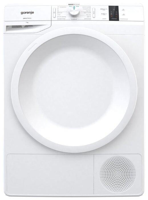 Сушильная машина GORENJE DP7B белый