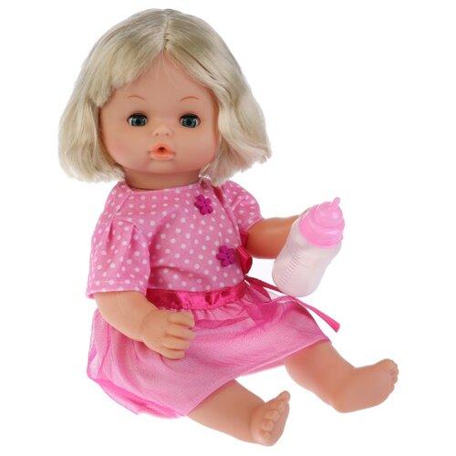 Купить Интерактивная кукла Анфиса, 36 см, 9580-1-RU, Карапуз, Куклы и пупсы