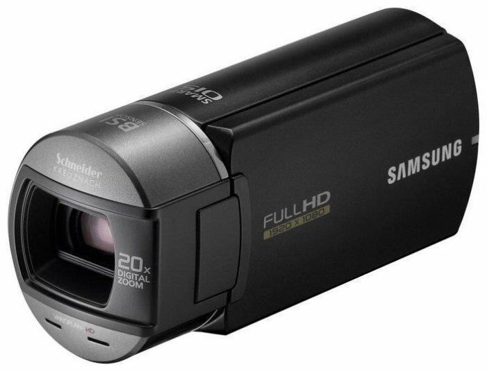Видеокамера Samsung HMX-Q10