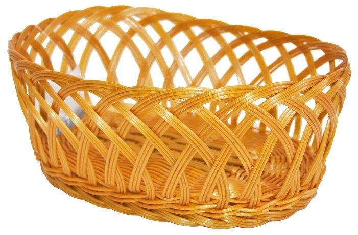 Корзинка для хлеба Oriental Way Мульти MJ-PP007BR