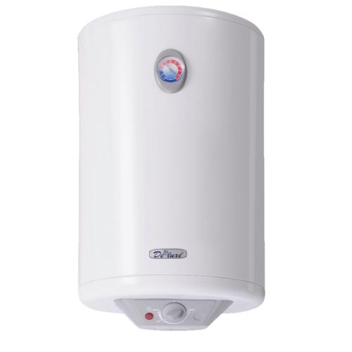 Накопительный водонагреватель De Luxe 3W40V1Водонагреватели<br>