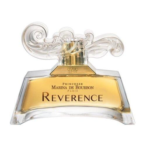 Парфюмерная вода Marina de Bourbon Reverence 30 млПарфюмерия<br>