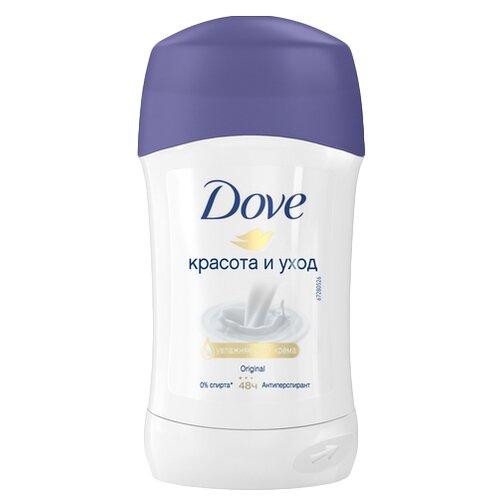 Антиперспирант стик Dove Original, 40 млДезодоранты<br>