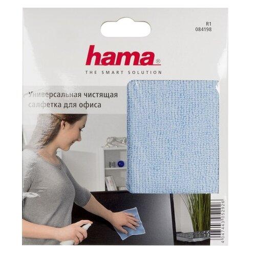 Купить HAMA R1084198 сухая салфетка для оргтехники