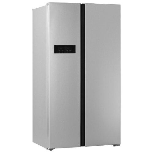 Холодильник ASCOLI ACDI601W