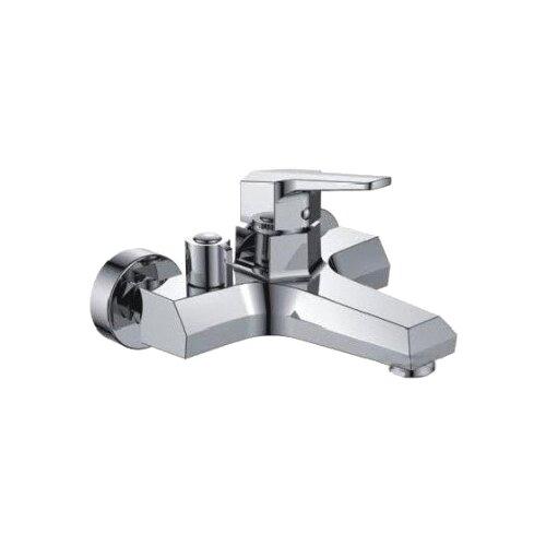 Смеситель для ванны с душем Ledeme H59 L3259 однорычажный смеситель для ванны ledeme l3244 однорычажный