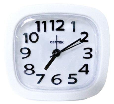 Часы настольные CENTEK СТ 7205