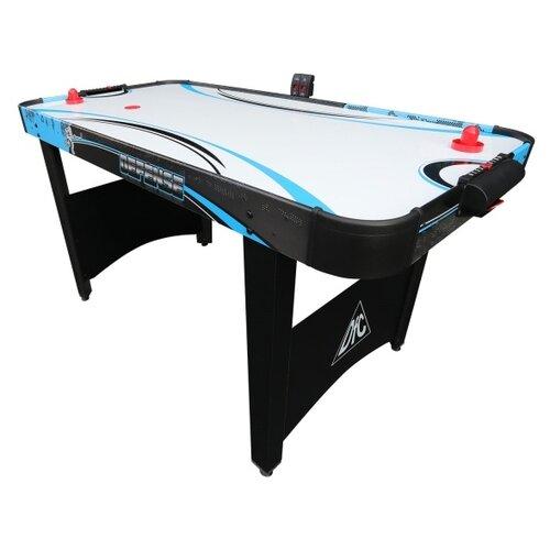 Игровой стол для аэрохоккея DFC Lugano 60 JG-AT-16001 черный