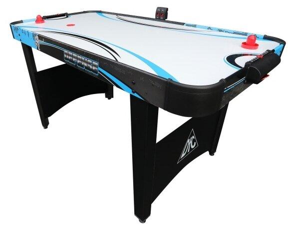 Игровой стол для аэрохоккея DFC Lugano 60 JG-AT-16001