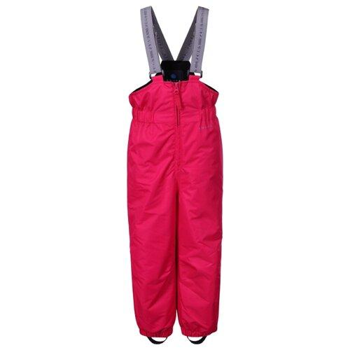 Полукомбинезон LUHTA 232024466LV660 размер 122, розовыйПолукомбинезоны и брюки<br>