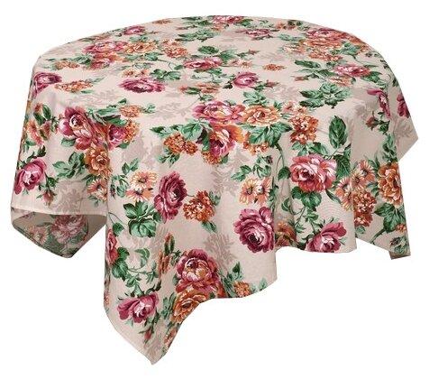 Скатерть Текстильная лавка Розалия (Скр_180_13) 180х150 см