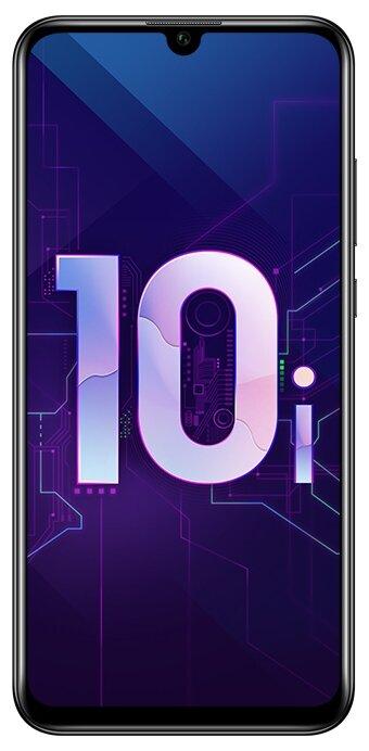Смартфон Honor 10i 128GB черный (51093SKN)