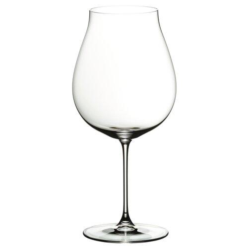 Riedel Набор бокалов для вина Veritas New World Pinot Noir/Nebbiolo/Rosé/Champagne 6449/67 2 шт. 790 мл прозрачный
