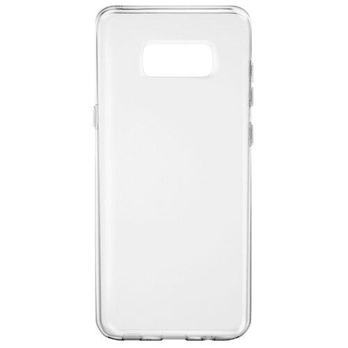 Чехол UVOO U004794SAM для Samsung Galaxy S8+ прозрачный