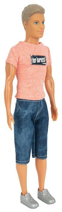 Кукла Defa Lucy Кевин 28 см 8372 в ассортименте