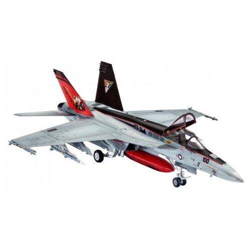 цена на Сборная модель Revell F/A-18E Super Hornet (03997) 1:144