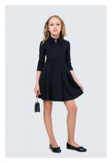 Черное Платье Для Ребенка