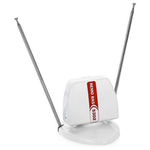 Купить Комнатная DVB-T2 антенна РЭМО BAS-5302