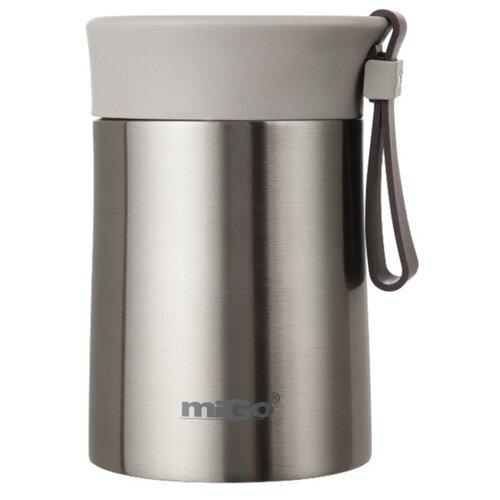 Термос для еды Aladdin Migo 10-06638 (0,4 л) стальной